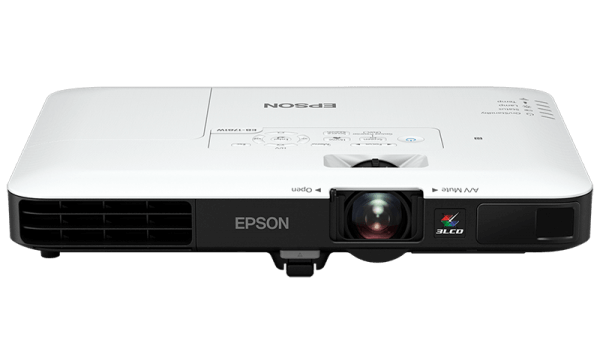 Epson EB-1781W - Ultramobile Projektor