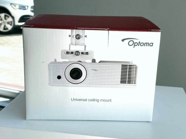 Optoma OCM818 Universal Deckenhalterung Beamer bis 15 kg