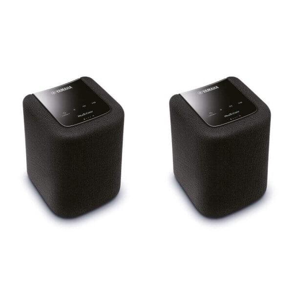 Yamaha MusicCast TWIN 010 Speaker