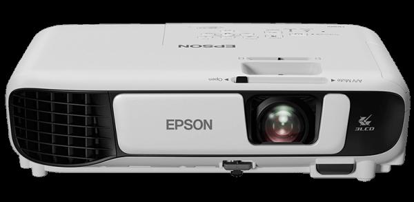 Epson EB-X41 - Mobile Projektor