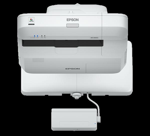 Epson EB-1460Ui - Ultrakurzdistanz-Projektor