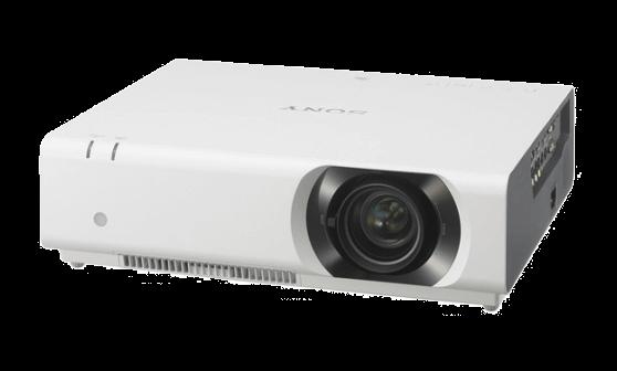 Sony VPL-CH375 - WUXGA Installation-Beamer