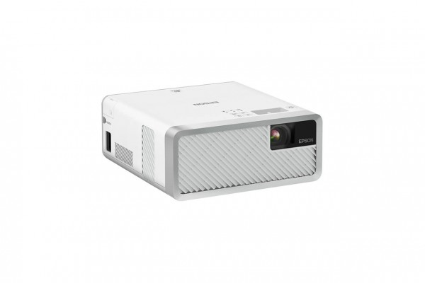 Epson EF100W - weiß (mobiler Beamer)