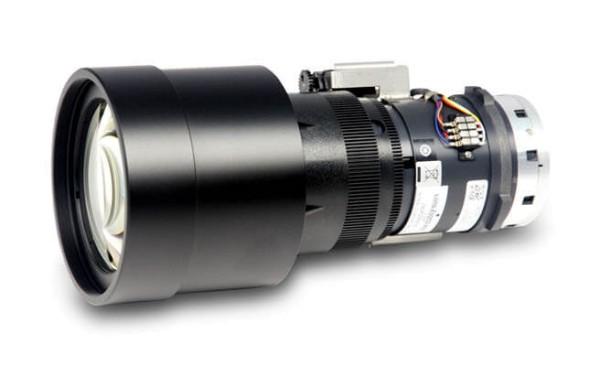 VIVITEK Objektiv, Modell D88-LOZ201, Nr.3797744900-SVK