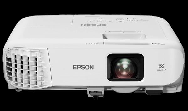 Epson EB-980W - Mobile Projektor