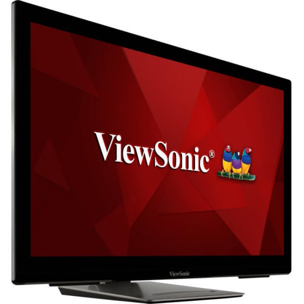 """Viewsonic LCD Touch-Monitor 27"""" Wide 16:9 Modell IFP2710"""