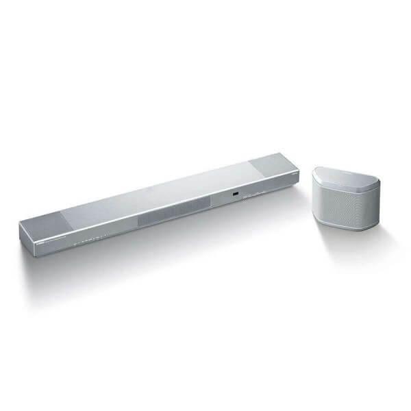 Yamaha MusicCast DUETT Speaker