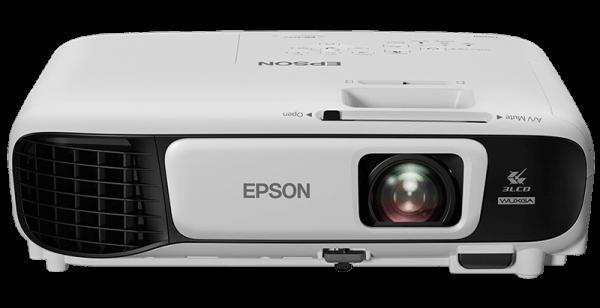 Epson EB-U42 - Mobile Projektor