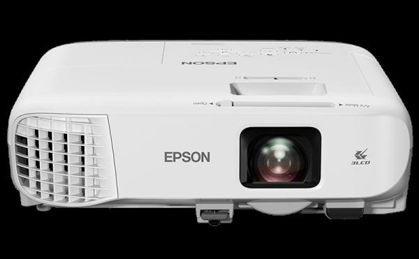 Epson EB-990U - Mobile Projektor