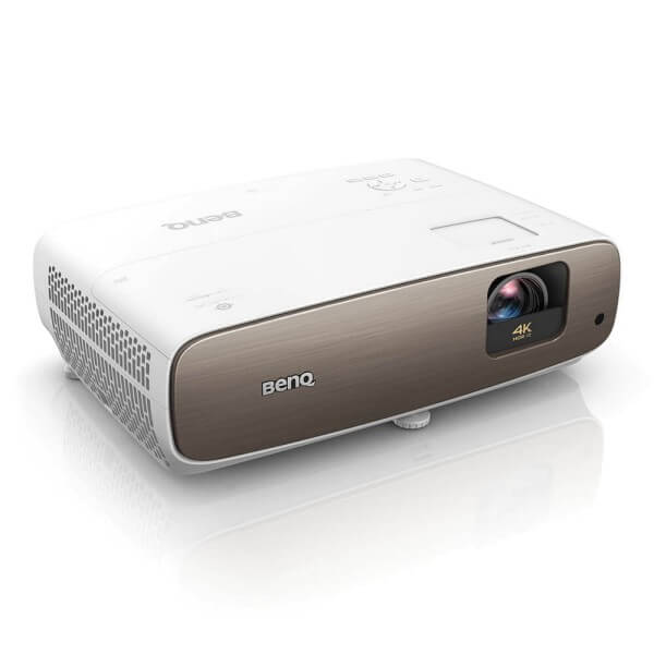 BenQ W2700i - 4K Heimkino-Beamer mit HDR & mit Google Play Filme streamen