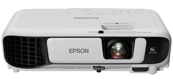 Epson EB-W41 - Mobile Projektor