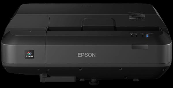 Epson EH-LS100 - Home Cinema