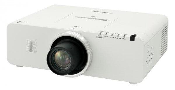 Panasonic PT-EW530E