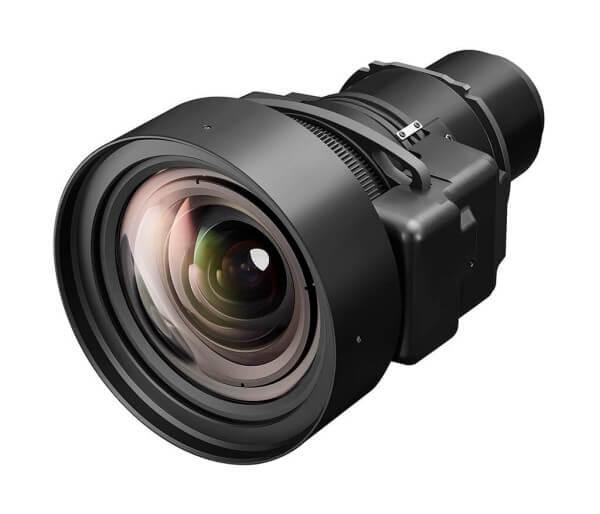 PANASONIC ET-EMW400 Objektiv für LCD-Beamer (0,69 - 0,95:1)