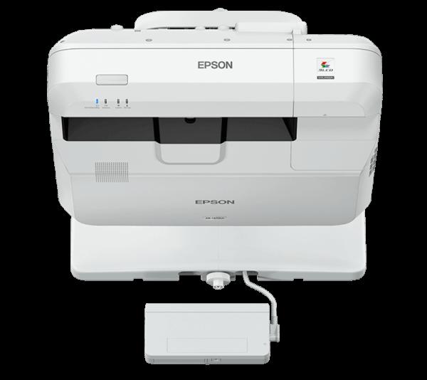 Epson EB-1470Ui - Ultrakurzdistanz-Projektor