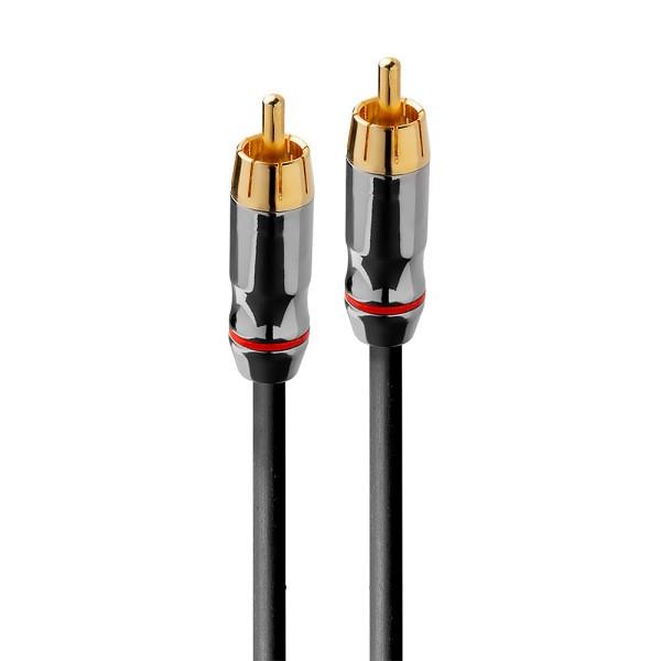LINDY GOLD AV-Kabel 1x RCA 10m