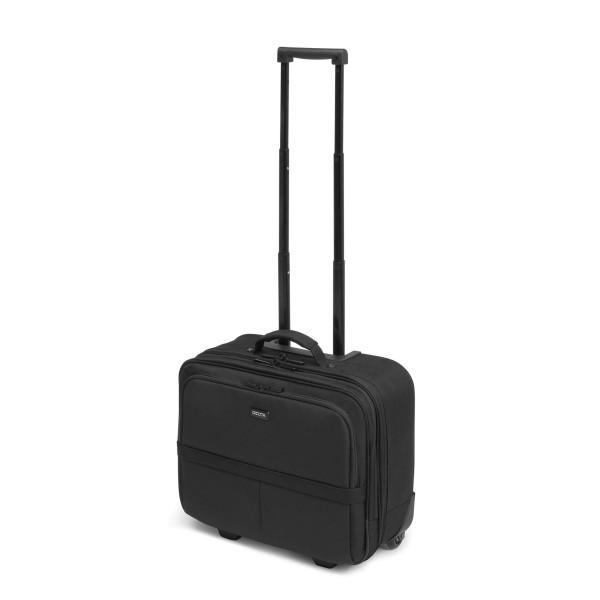 DICOTA Eco Multi Roller SCALE - Beamer Trolley/ Koffer mit Rollen