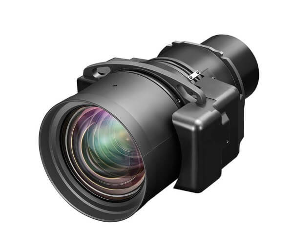 PANASONIC ET-EMS600 Objektiv für LCD-Beamer (1,35 - 2,11:1)