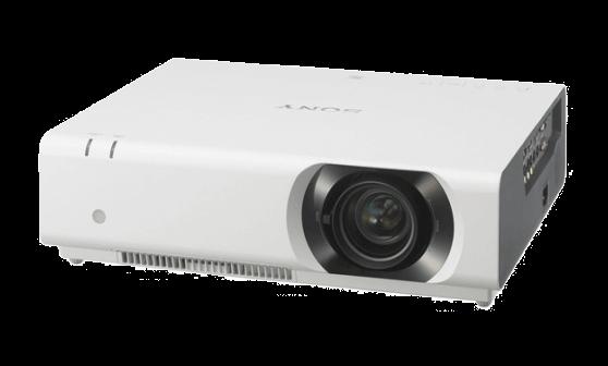 Sony VPL-CH370 - WUXGA Installation-Beamer