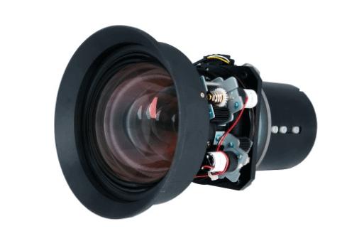 OPTOMA BX-CTA19 Short Zoom NR Lens