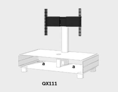 Floor QX111