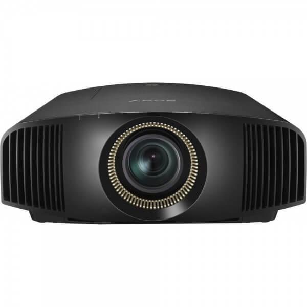 Sony VPL-VW550ES black