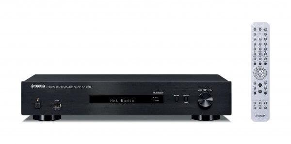 Yamaha NP-S303 Hifi-Net-Player