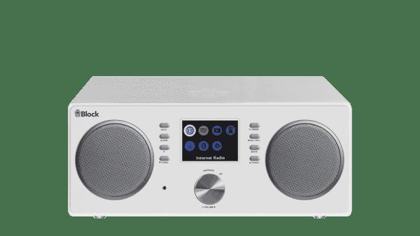Block CR-20 Internetradio