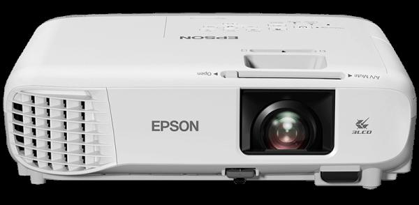Epson EB-W39 - Mobile Projektor