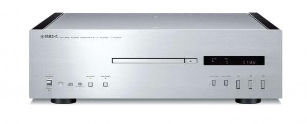 Yamaha CD-S1000 CD-Spieler/ Wechsler