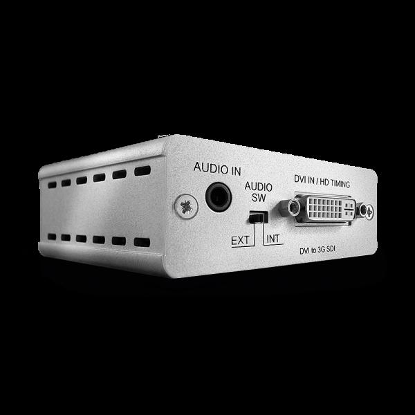 LINDY DVI-D auf 3G SDI Konverter/Extender