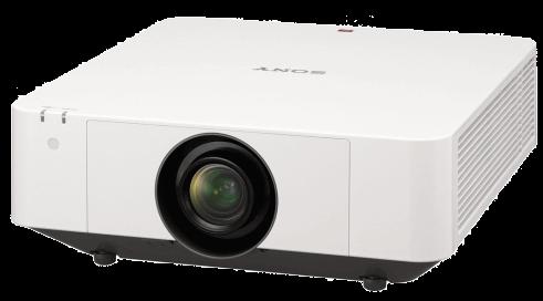 Sony VPL-FWZ60 - WXGA Installation-Beamer