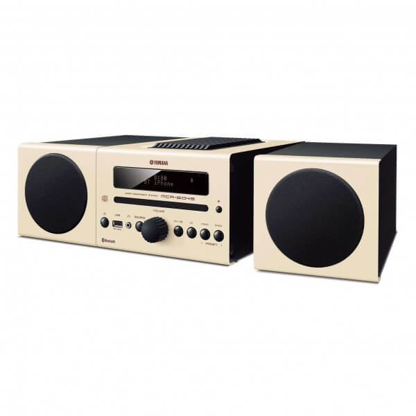 Yamaha MCR-B043 Desktop-Audio-System