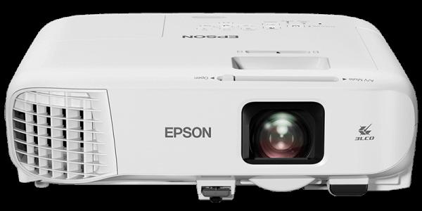 Epson EB-2247U - 3LCD Beamer für Präsentationen