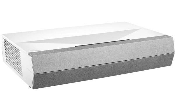 Optoma CinemaX P2 4K-Heimkino-Beamer Kurzdistanz mit Laser