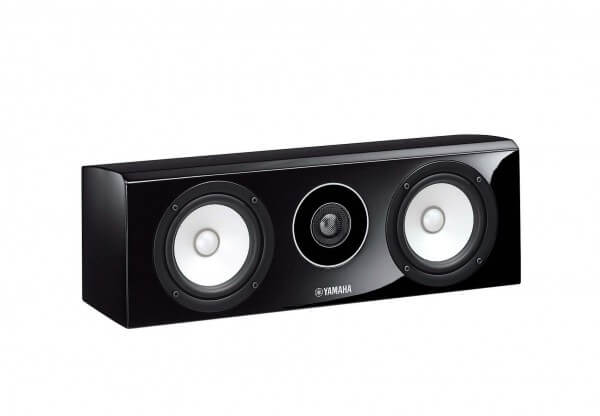 Yamaha NS-C700 Center-Speaker, 1 Stück