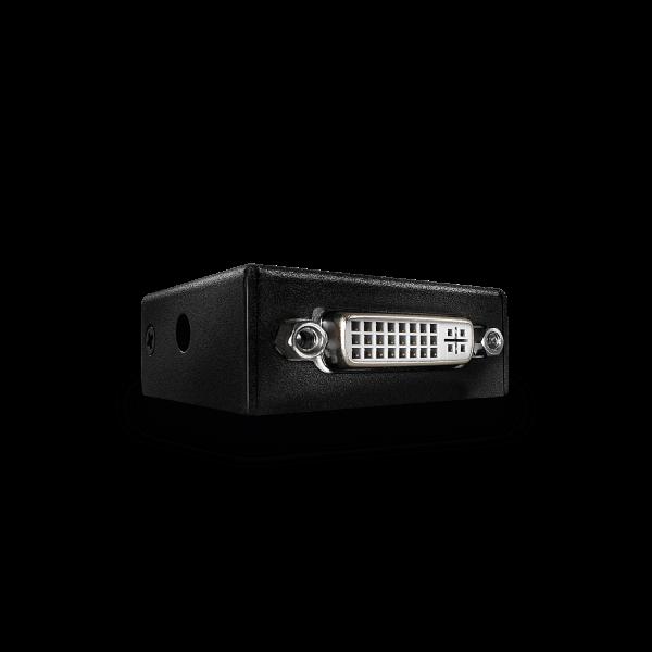 LINDY 45m DVI-D Dual Link Repeater