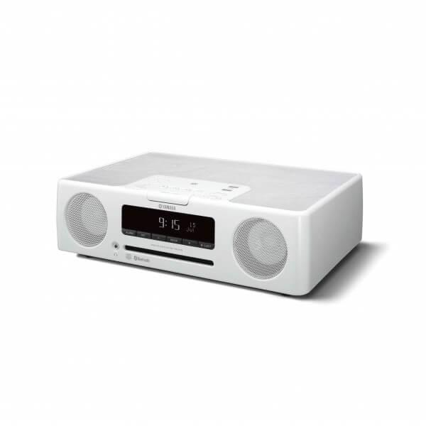 Yamaha TSX-B235 Desktop-Audio-System, Finish: Weiss