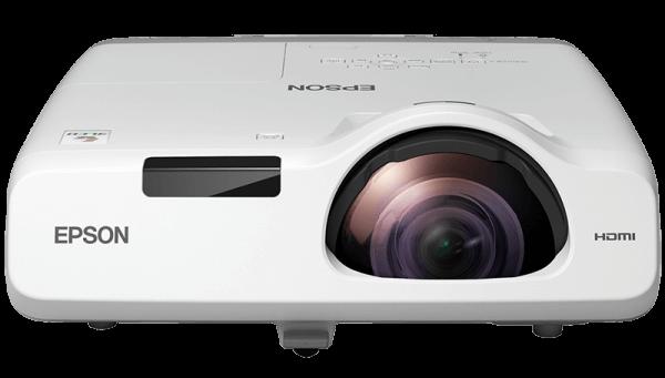 Epson EB-520 - Kurzdistanz-Projektor