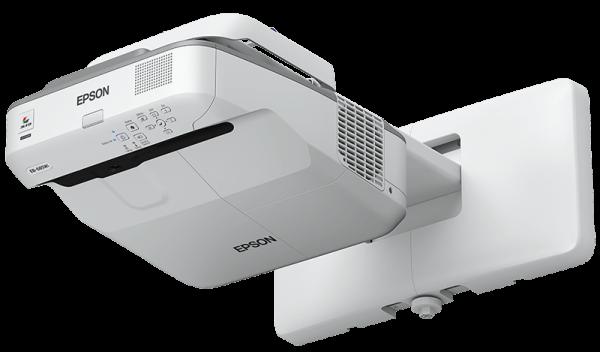 Epson EB-680S - Ultrakurzdistanz-Projektor