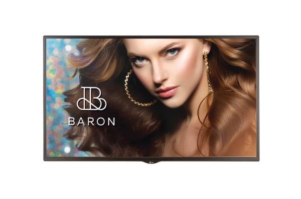 "LG 55SH7DD-B - 55""-LCD-Display 24/7 Premium 28% Haze"