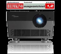 Optoma UHL55 LED Beamer mit 4K HDR