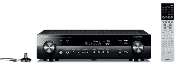 Yamaha AVENTAGE RX-AS710 DAB AV-Receiver