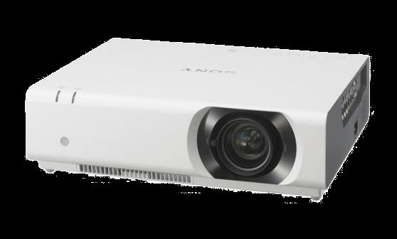 Sony VPL-CH350 - WUXGA Installation-Beamer
