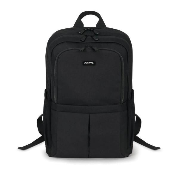 DICOTA Eco Backpack SCALE - Rucksack PC/ Laptop + Beamer