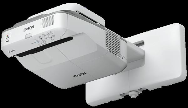 Epson EB-675Wi - Ultrakurzdistanz-Projektor
