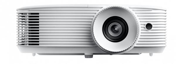 OPTOMA HD27e FullHD-Beamer mit Lampe