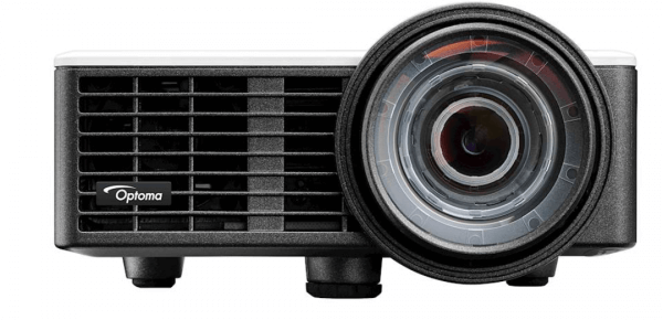 OPTOMA ML1050ST+ WXGA-Beamer mit LED