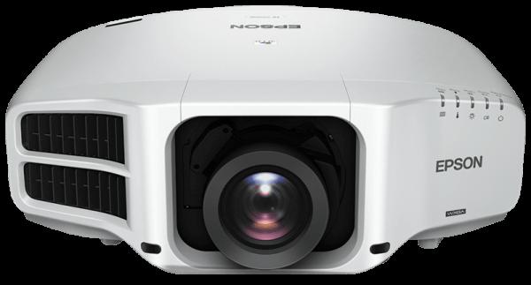 Epson EB-G7000W - Installations-Projektor