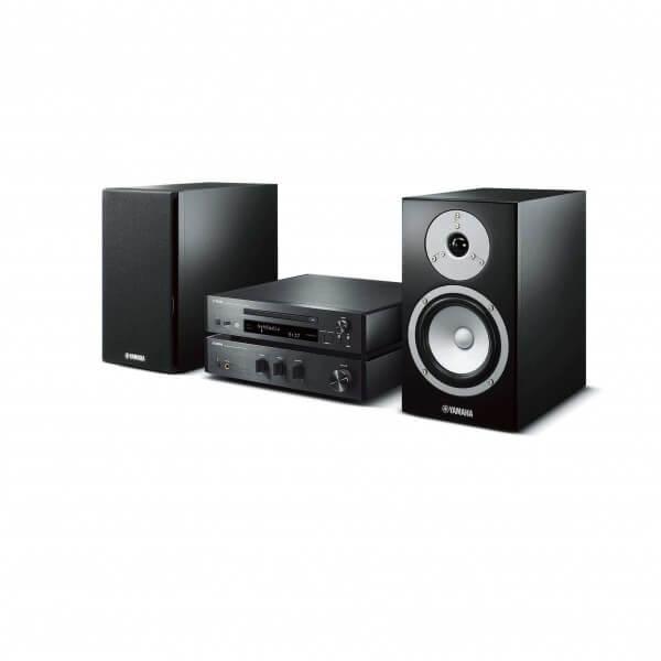 Yamaha MCR-N670 MusicCast Hifi-System